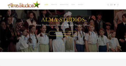 web design Petworth