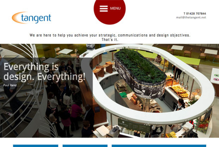 web design Midhurst